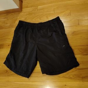 Men's Columbia omni-shade shorts xl
